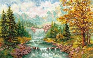 3-09-Gornii-vodopad