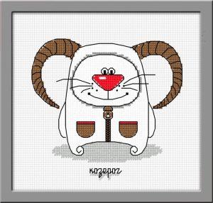 833-Koshachii-goroskop.-Kozerog