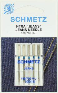 Schmetz 130_705 H-J 100-16