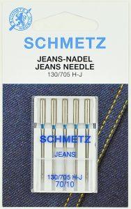 Schmetz 130_705 H-J 70-10
