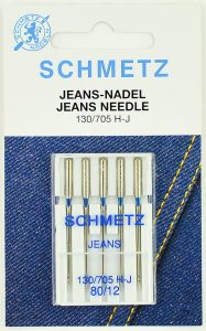 Schmetz 130_705 H-J 80-12