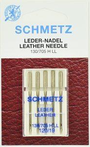 Schmetz 130_705 H LL 120-19