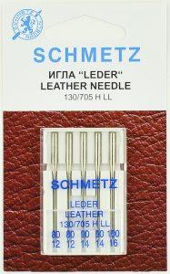 Schmetz 130_705 H LL 80-100