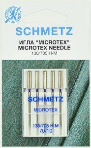 Schmetz 130_705 H-M 70-10