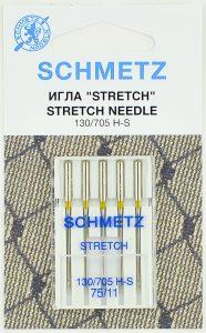 Schmetz 130_705 H-S 75-11