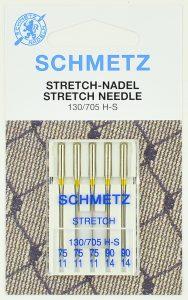 Schmetz 130_705 H-S 75-90