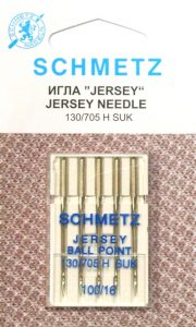 Schmetz 130_705 H SUK 100-16