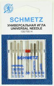 Schmetz 130_705 ZWI 70-100