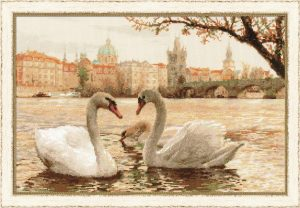 1364-Lebedi.-Praga