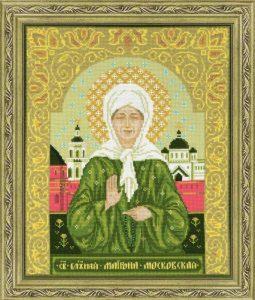 1385-Svyataya-blajennaya-Matrona-Moskovskaya