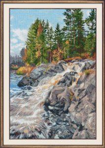 927-Vodopad-Ahvenkoski