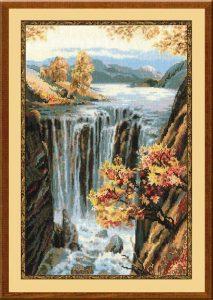 974-Vodopad