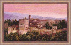 1459-Algambra