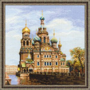 1548 Sankt-Peterburg. Hram Spasa-na-krovi