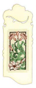 1613AS-Zakladka-Iziashania-lilia