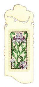 1614AS-Zakladka-Cvetyshii-iris