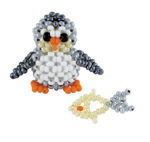 V187-Pingvinenok-s-ribkoi