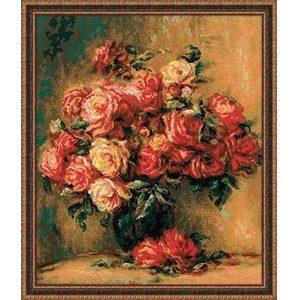Риолис - По мотивам картин