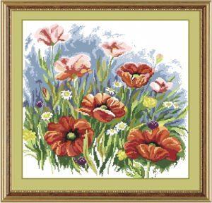 Овен - Цветы