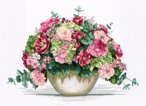 Сделай своими руками - Цветы