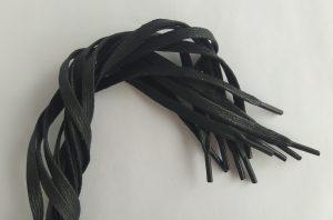 Шнурки вощеные плоские