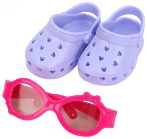 Одежда, обувь и аксессуары для кукол
