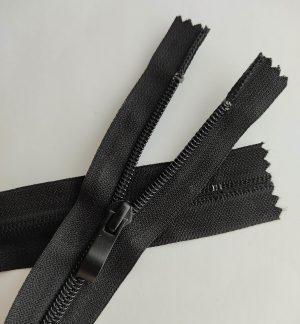 Молнии спираль обувные Тип 7