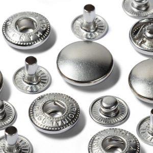 Кнопки альфа (S-образные)