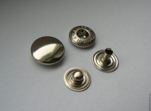 Кнопки кольцевые